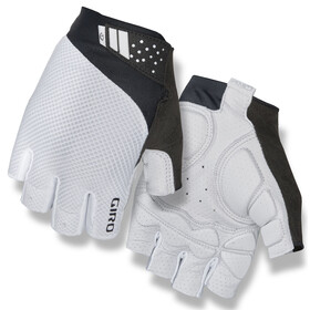 Giro Monaco II Gel Bike Gloves Men white